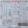 表 - しんがたコロナウイルス感染者数 - 2020.4.3(ちゅうにち) 650-635