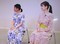 2020.4.11 隕石家族 (10) 羽田美智子さんと泉里香さん 920-680