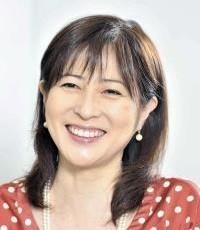 岡江久美子さん(よみうり) 200-230