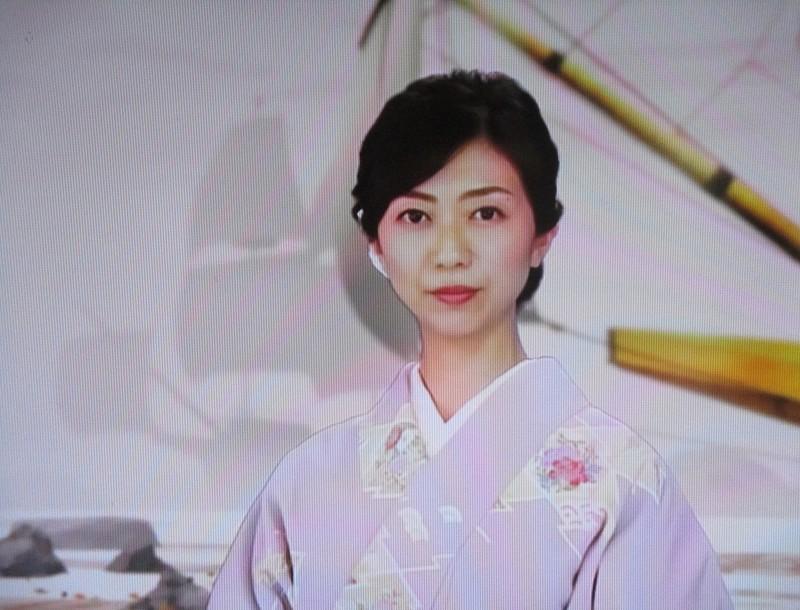 2020.5.19 歴史秘話 (32) 渡辺佐和子さん 1180-900