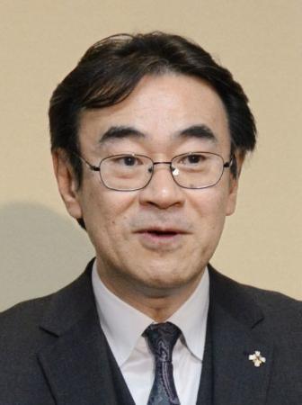 黒川弘務東京高検検事長(東京新聞) 336-450