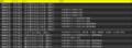 2020.7.15 愛知県の感染者16人 1103-409