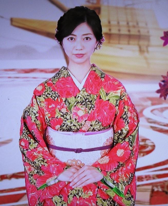2020.8.1 歴史秘話ヒストリア (14) 渡辺佐和子さん 1340-1640