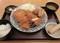 2020.8.18 桜井アピタかつや - 満腹定食 1200-860