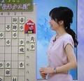 2020.8.21 王位戦第4局解説(中村桃子女流初段) (5) 940-900