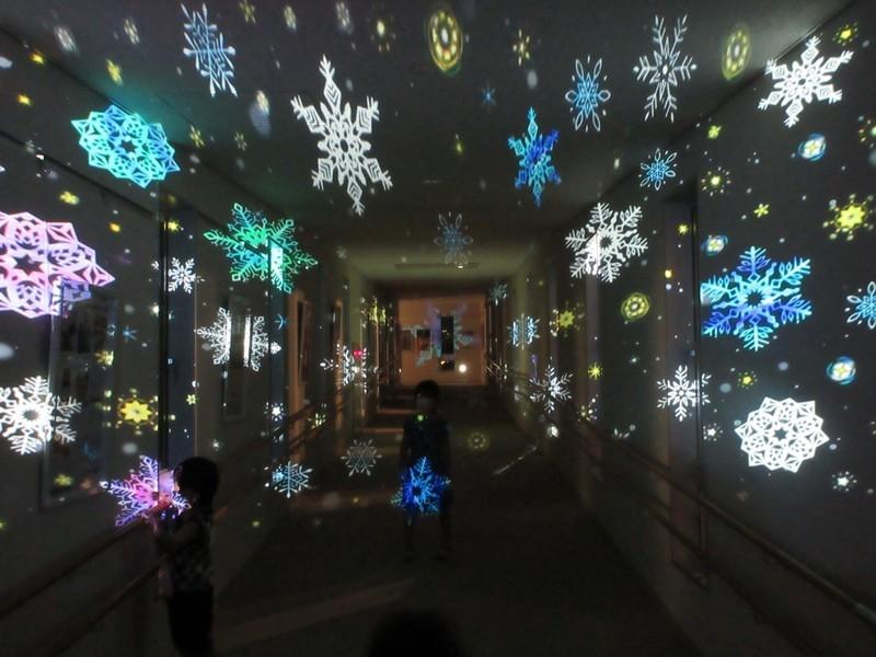 2020.8.30 あんじょうし歴史博物館 - 幻灯空間 (1) 1200-900