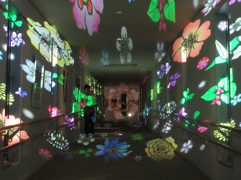2020.8.30 あんじょうし歴史博物館 - 幻灯空間 (5) 1200-900