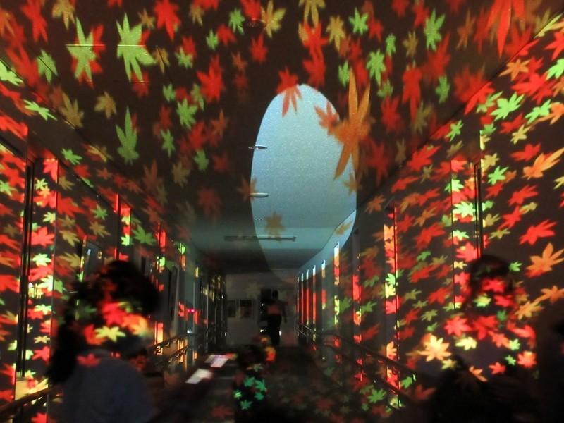 2020.8.30 あんじょうし歴史博物館 - 幻灯空間 (6) 1200-900