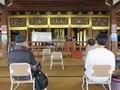 2020.9.3 (8) (西尾市)良興寺 - 三浦真教師 1600-1200