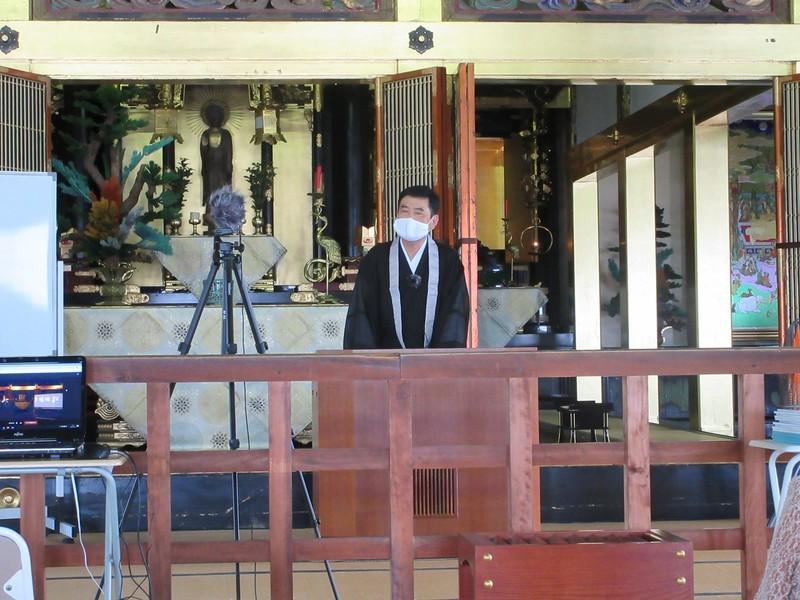 2020.9.3 (11) (西尾市)長寿寺 - 和田純悟師 1600-1200