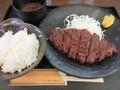 2020.9.9 (1) とんかつ浜名美合店 - みそかつ定食 1200-900