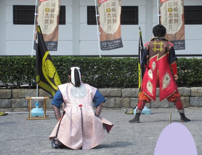 2020.9.22 葵武将隊演武 (2) 1960-1500