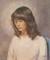 2020.11.17 安美展 (3) 永井直子さん - 『わかいひと』 1200-1450