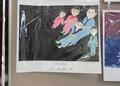 2020.12.12 (32) 古井町内会長賞 - 山田颯大さんの作品 1910-1370