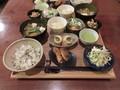 2020.12.12 (37) 春亭 - 健康ランチ 1600-1200