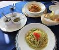 2021.2.20 (17) 欧風料理オンディーナ - スパゲッティー 1400-1200