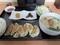 2021.3.5 (4) 美味鮮 - ぎょうざライスとラーメン 1400-1050