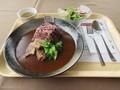 2021.3.16 (15) あんじょうし歴史博物館の食堂 - うきじろカレー 1600-1200