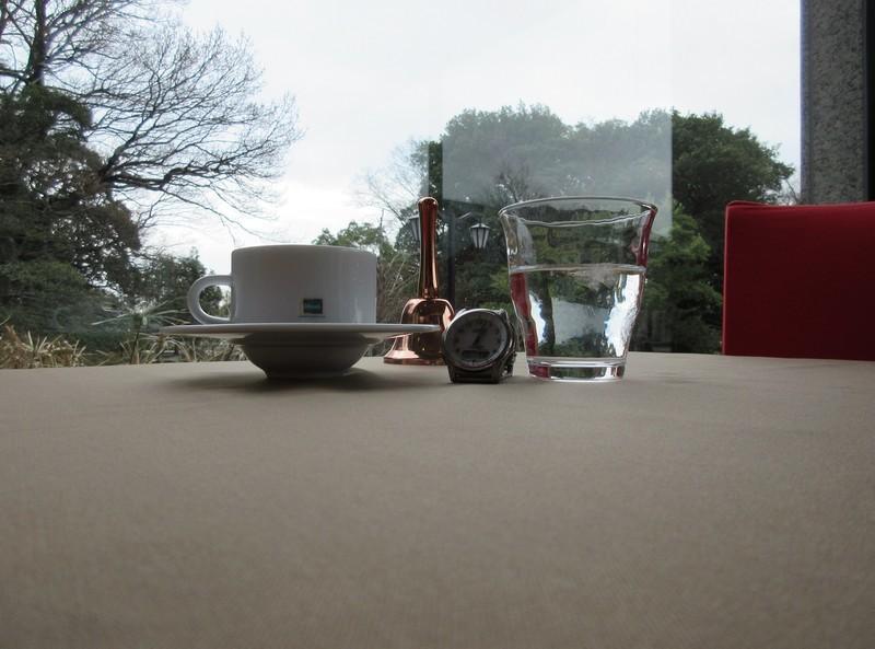 2021.3.16 (16) あんじょうし歴史博物館の食堂 - 紅茶 1620-1200