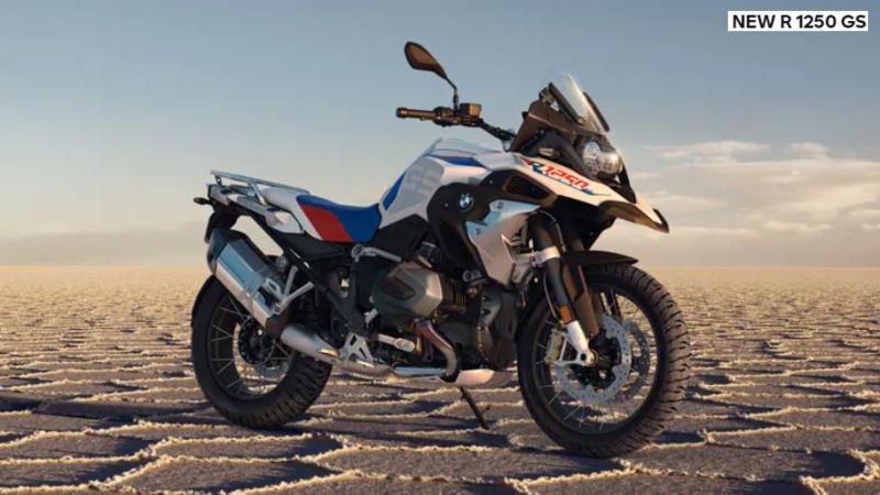 BMW - R 1250 GS 880-495