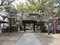 2021.3.27 (2) 知立の弘法山遍照院 - 山門とさくら