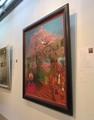 2021.5.19 (4) 葵丘 - 斎藤吾朗さん『奥山田の持統桜』 1480-1880