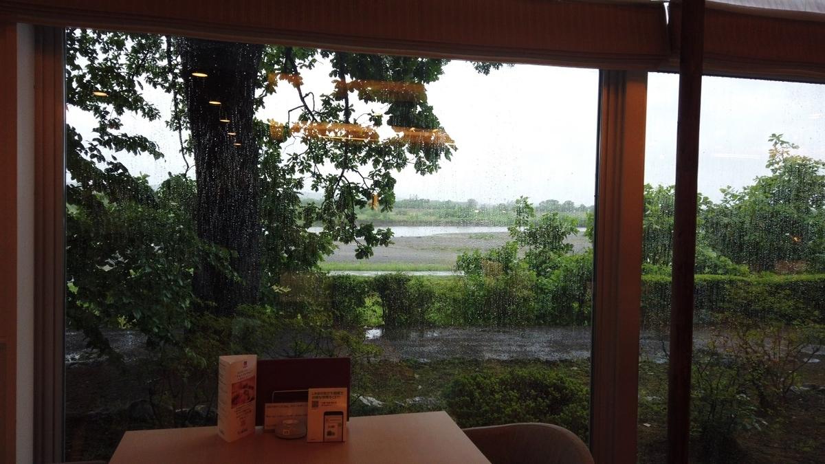 北海道旅行2日目の天気