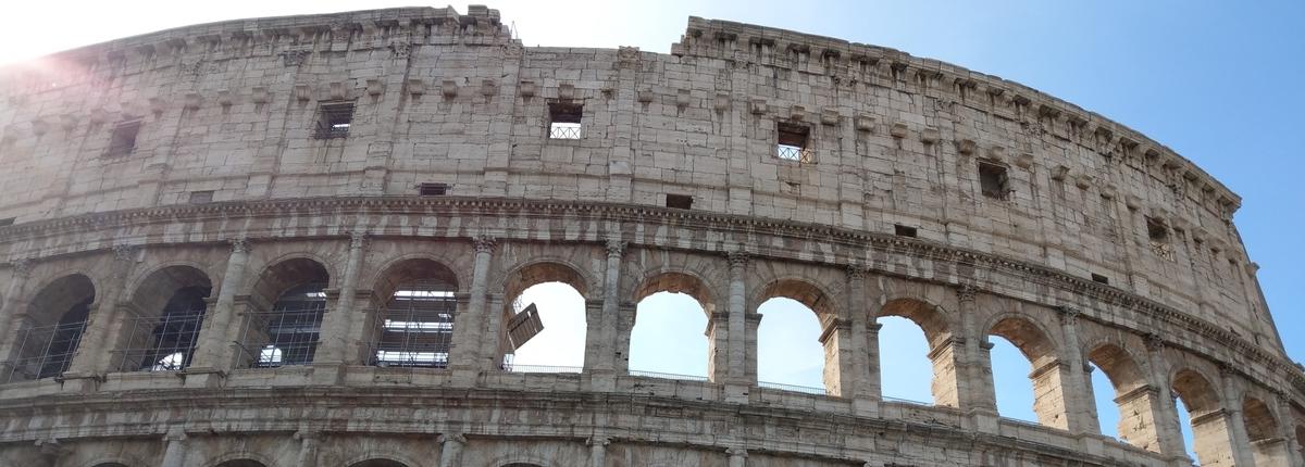 ローマ観光 2日目