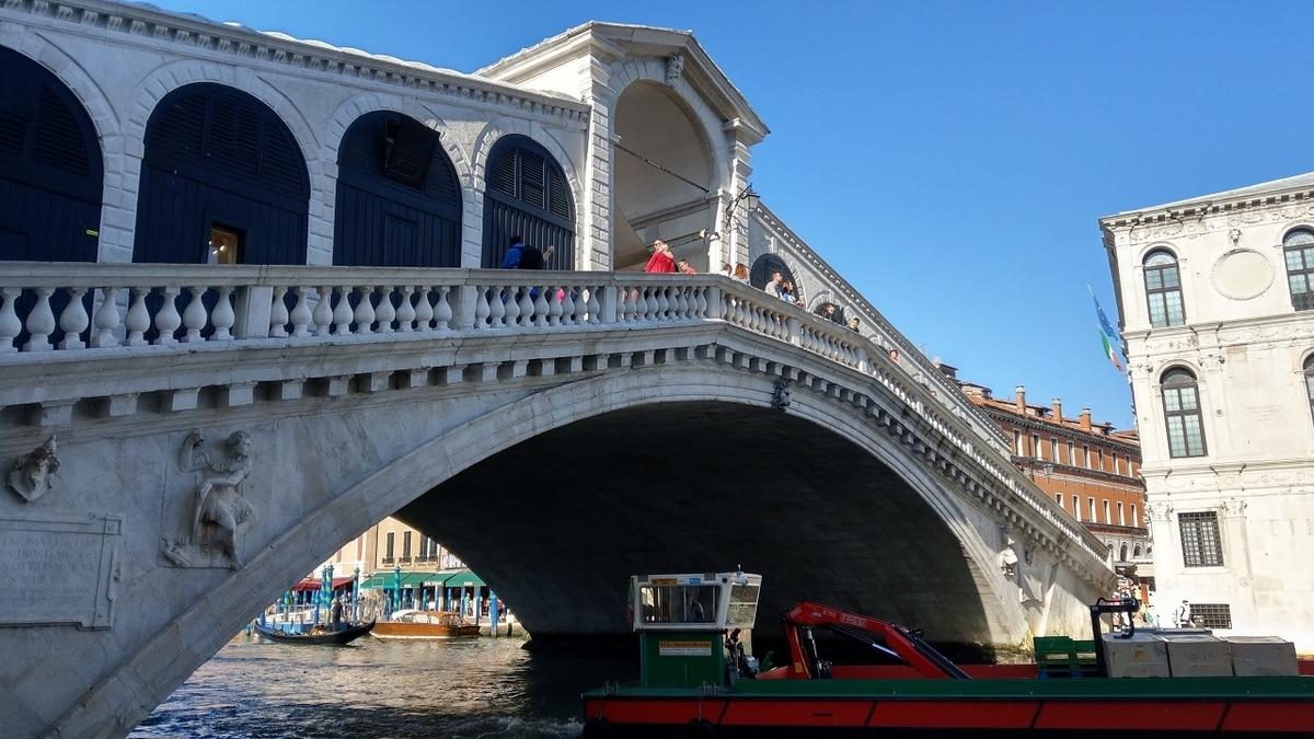 ヴェネツィア観光2