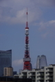 [2017年09月08日][東京タワー][秋晴れ]