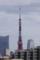 [2017年09月22日][東京タワー][曇天]