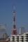 [2017年09月29日][東京タワー][秋晴れ]