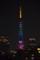 [2017年12月23日][東京タワー][ダイヤモンドヴェール]
