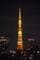 [東京タワー][ランドマークライト][2017点灯]