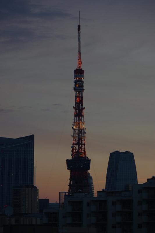 [2019年03月10日][東京タワー][ランドマークライト]