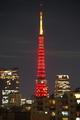 [2020年01月24日][東京タワー][ダイヤモンドヴェール]
