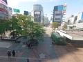 [2020年04月26日][渋谷][ハチ公前]