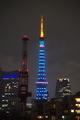 [2020年04月27日][東京タワー][ダイヤモンドヴェール]