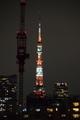 [2020年10月12日][PENTAX K-3][東京タワー][ランドマークライト]