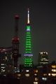 [2020年10月01日][PENTAX K-3][東京タワー][ダイヤモンドヴェール][Welcome Tokyo]