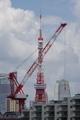 [2020年08月24日][PENTAX K-3][東京タワー][雲]