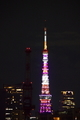 [2020年09月04日][PENTAX K-3][東京タワー][ダイヤモンドヴェール]