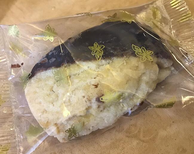 ビッグアイランドキャンディーズのクッキー