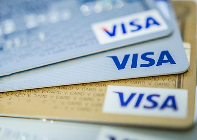 三井住友visaカードのイメージ