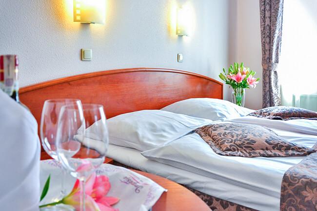 海外ホテル客室をエクスペディアで予約