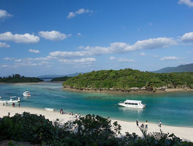 石垣島・川平湾