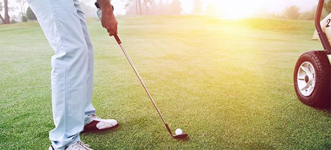 visaプラチナゴルフ