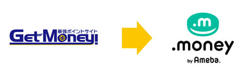 getmoney→dotmoney