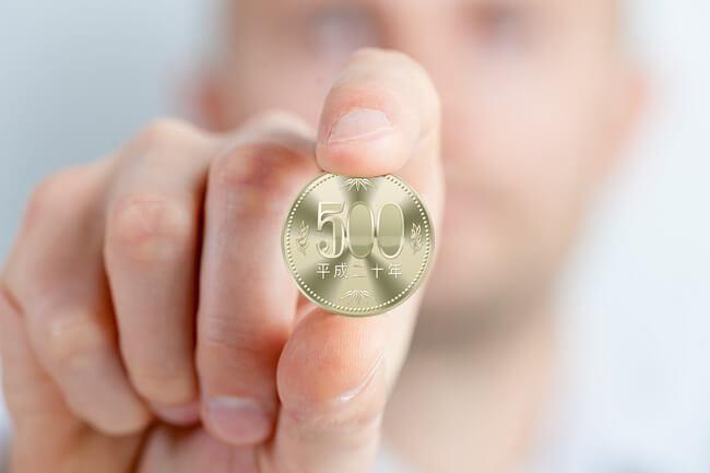 ゲットマネーは初回現金交換に注意