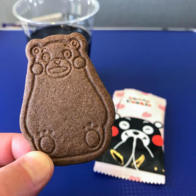 くまモンクッキー